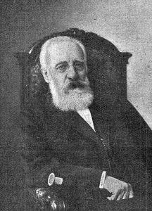 Борис Александрович Фитингоф-Шель