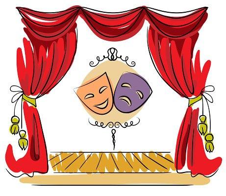 Картинки по запросу театр картинки для детей
