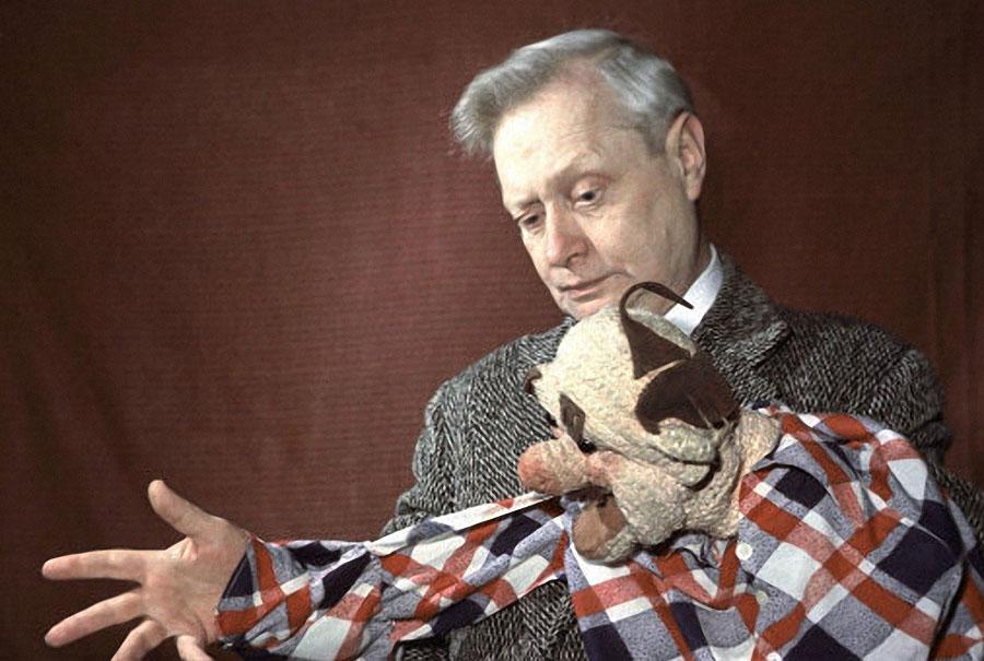 Фотография с официального сайта http://chagnavstretchy.mirtesen.ru